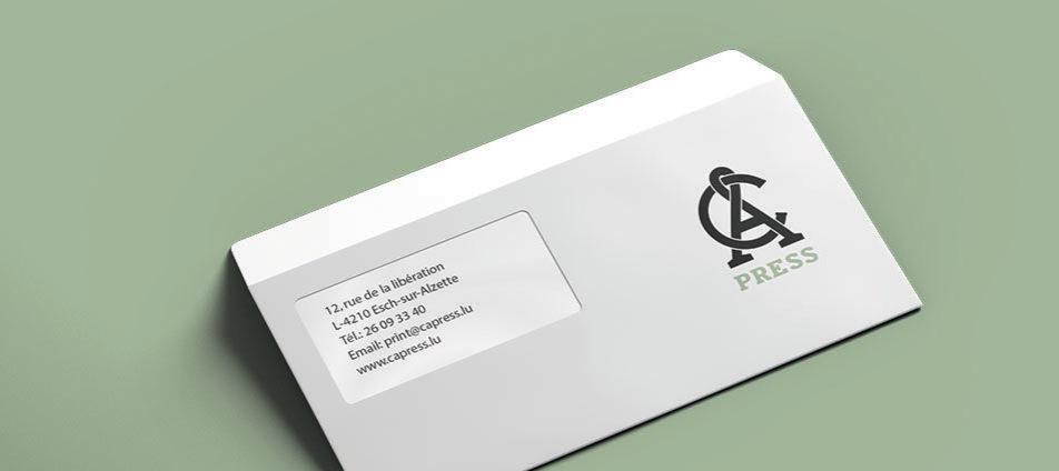 C.A Press Imprimés Administratifs